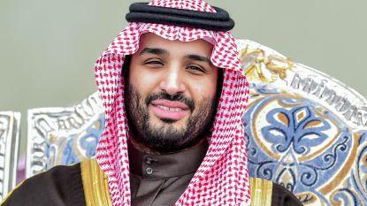 Saoedische kroonprins Bin Salman beschuldigt Erdogan ervan herstel islamitisch kalifaat na te streven