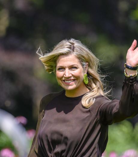 Koningin Máxima brengt in september bezoek aan Beltrum, Toldijk en Doetinchem