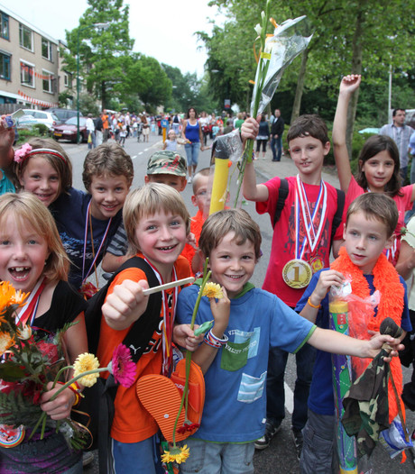 Avondvierdaagse Rhenen start dag later
