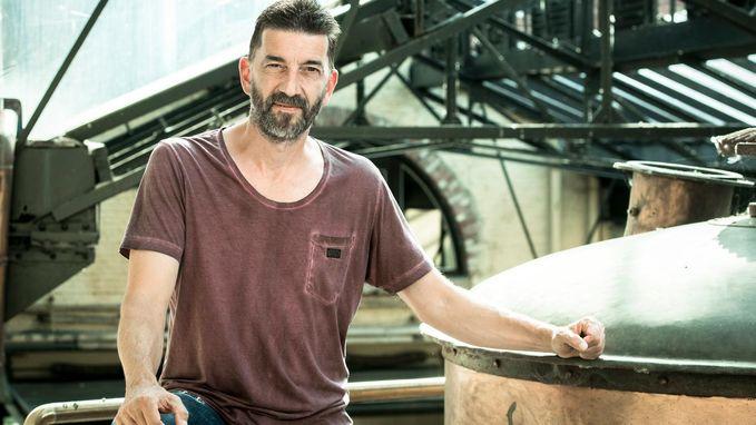 Kris Wauters: 'Koen en ik hebben andere ambities, daarom maken we nooit ruzie'