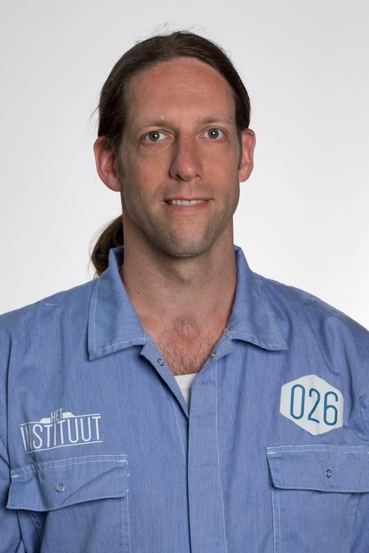 Jochen Bilderbeek.