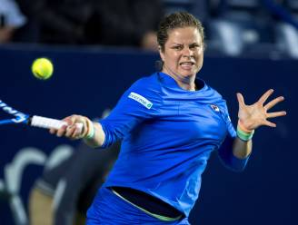 Kim Clijsters treedt niet aan in Abu Dhabi, 37-jarige Limburgse moet hopen op wildcard voor Australian Open