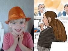 Moeder Hélène J.schuldig aan dood van haar dochter Sharleyne (8): 9 jaar en 9 maanden cel