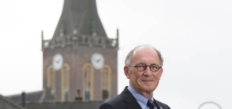44 mensen willen burgemeester van Heerde worden