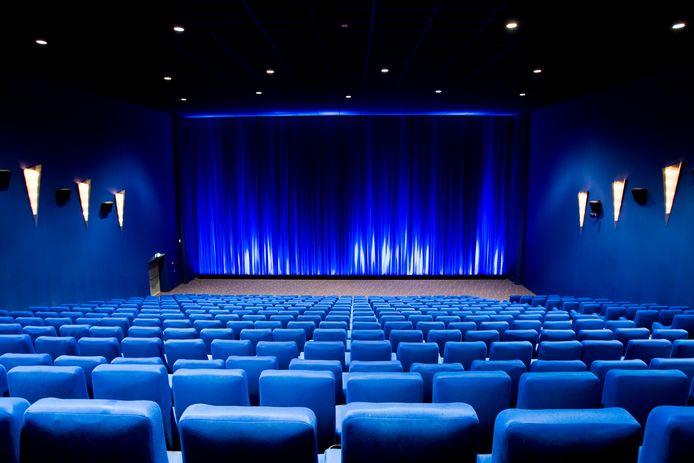 De Nederlandse filmtheaters maken zich ernstig zorgen over de heropening na 1 juni.
