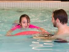 Geen gratis zwemabonnement voor Ommer jeugd tussen 6 en 16 jaar