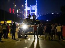 Opinie - Turkije drijft weg van Westen