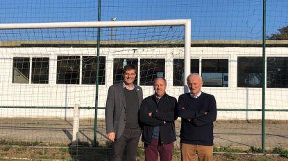 Toekomst voetbalclub Standaard Neerwinden zeker negen jaar gegarandeerd