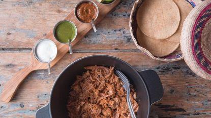 """Gentse kok schakelt over van catering naar tacoboxen: """"Aan huis geleverd met bijpassende cocktails en muziek"""""""