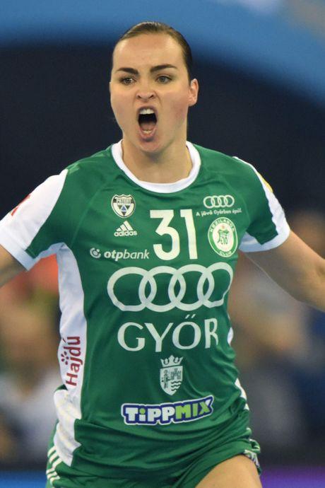 Broch na ruim twee jaar terug als handbalster: 'Ik ben een ander persoon geworden'