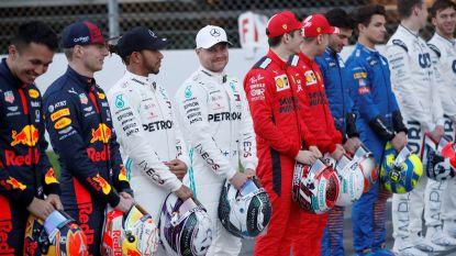 F1-motoren ronken weer: dit moet u weten over de testdagen in Barcelona