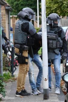 Syriëganger Mounir E. aangehouden door arrestatieteam bij woninginval