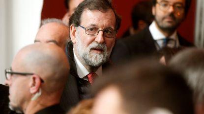 """Spanje """"bereid om te praten"""" over grotere fiscale autonomie voor Catalonië"""