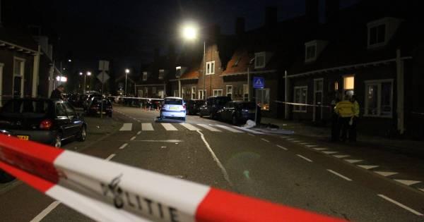 Doneeractie voor gezin na ongeluk op Langevieleweg Middelburg