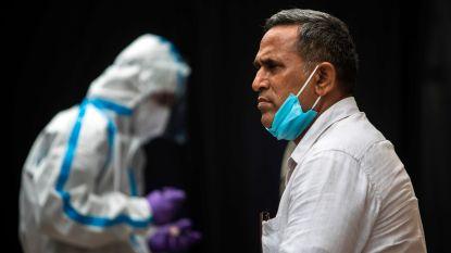 Over de piek, heropflakkering, tweede golf en de start van veel ellende: hoe verloopt coronapandemie nu wereldwijd?