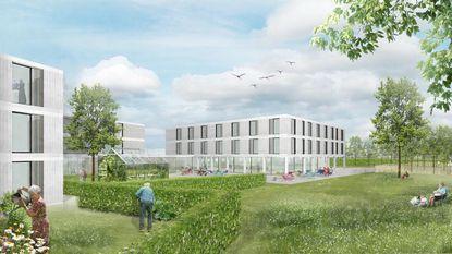 Woonzorgcentra Sint-Vincentius en Ter Deeve fusioneren