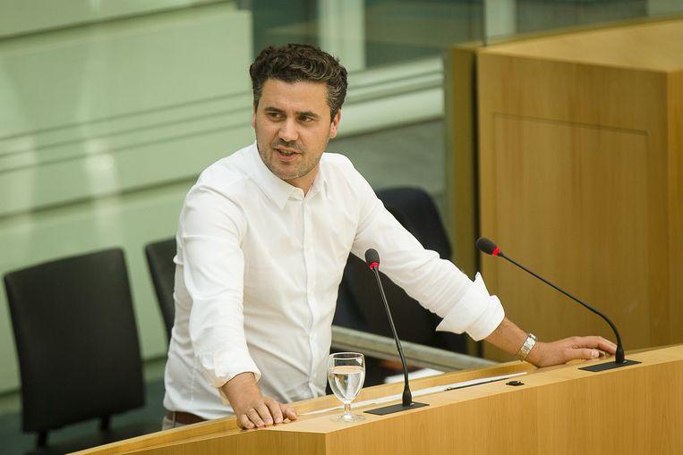 Joris Vandenbroucke