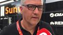 Jumbo-Visma ploegleider Arthur van Dongen uit Dongen zou dit jaar niet van de partij zijn in de Vuelta. 'Wie weet komt die kans nu in 2022.'