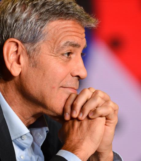 Bokser Floyd Mayweather troeft George Clooney af op rijkenlijst Forbes