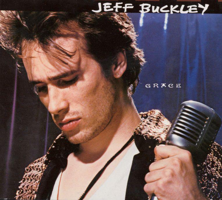 'Grace' van Jeff Buckley