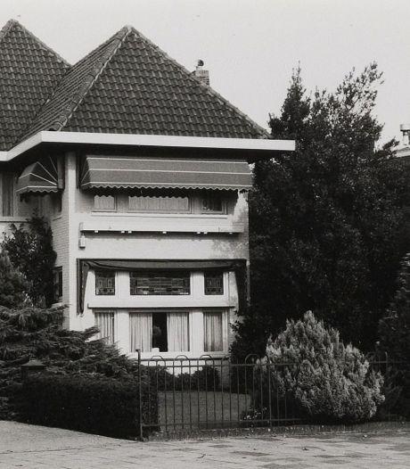 Roof van Joodse huizen online in Naziregisters
