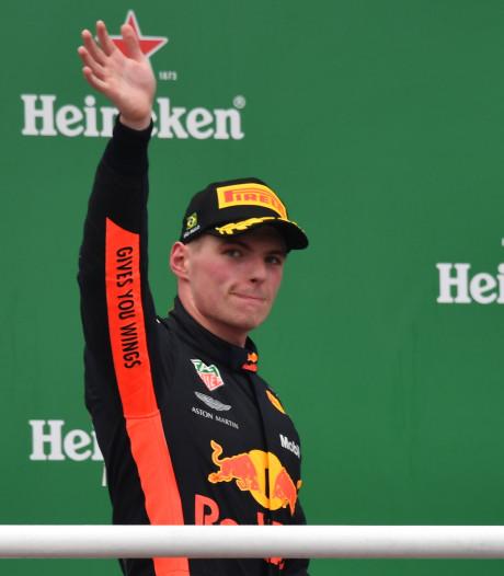 Ziggo Sport verlengt uitzendrechten Formule 1