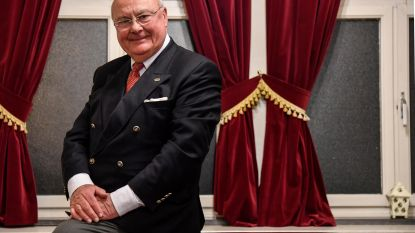 Jef Dauwe zegt politiek vaarwel