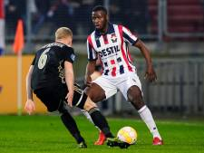 Karim Coulibaly: 'Voor clubs als Willem II en Nancy is beker bonus'