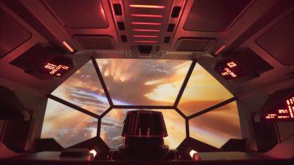 Disneyland pakt uit met nieuwe Star Wars-attractie