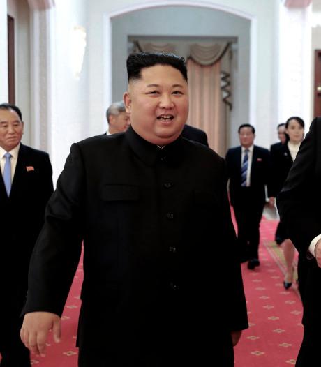 Noord-Korea praat niet meer met 'onvolwassen' VS-minister Pompeo