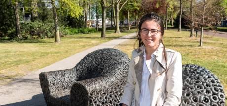 Winnares van Heel Holland Bakt wil koffiezaak openen in Amersfoort