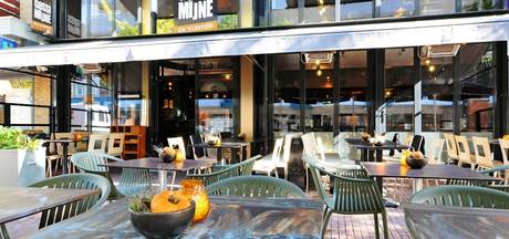 All you can eat-restaurant Gossimijne  naar Deurne