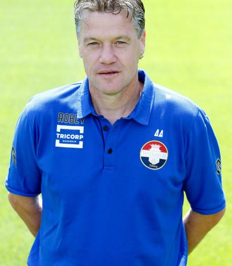 Arno Arts wordt nieuwe coach Jong Willem II