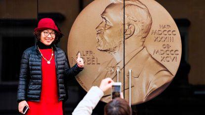 Nobelprijswinnaars voor Geneeskunde en Natuurkunde zijn bekend. Hoe win je zo'n prijs eigenlijk?