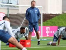 Les joueurs du Bayern bientôt de retour à l'entraînement