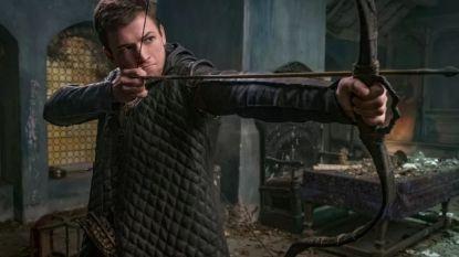 Hier is hij dan, de zoveelste Robin Hood (en al zijn voorgangers ook)