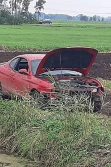 'Illegaal crossevenement' op maïsveld in Wijngaarden gestaakt