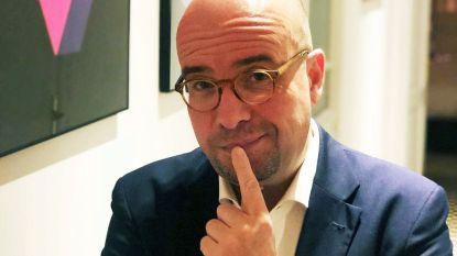 """Sven Ornelis onder vuur voor scherpe tweets: """"Genoeg voor een stevige klacht voor laster en eerroof"""""""