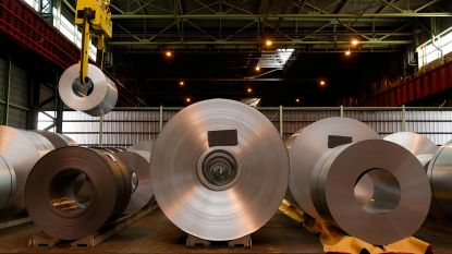 Man opgepakt die 2,5 ton kabels wilde stelen bij ArcelorMittal