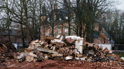 Van eeuwenoud koetshuis tot bergje stenen: nieuwe eigenaar wil privéwoning in de plaats