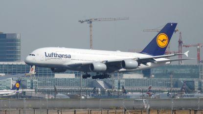 Cabinepersoneel Lufthansa-dochter gaat weer staken