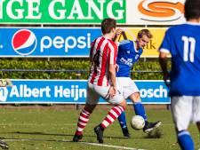 Schema: indeling amateurvoetbal seizoen 2019/2020