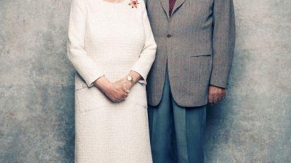 Queen Elizabeth en prins Philip wonen al een jaar apart