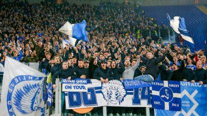 """Buffalo-supporters overtuigd van kansen KAA Gent tegen AS Roma. Armada Ganda roept op: """"Kom massaal en zo vroeg mogelijk naar het stadion"""""""