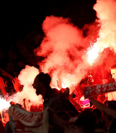 FC Köln in beroep bij UEFA tegen zware straf