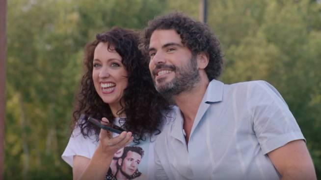 PREVIEW: Riadh Bahri verklaart de liefde aan Kürt Rogiers