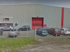 Razendsnelle diefstal van 10 ton zink: eigenaar recyclingbedrijf in Nieuwe-Pekela is vooral boos