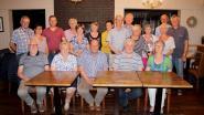 Vriendenkring stad- ocmw- en financiënpersoneel huldigt kaartkampioenen