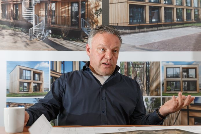 Gerrit Jansen.
