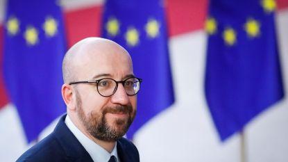 """Premier Michel organiseert volgende week brexit-ministerraad: """"We moeten klaar zijn voor alle scenario's"""""""